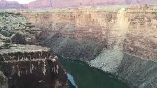 Marble Canyon from Badger Creek Campground - Marble Canyon, Ar…