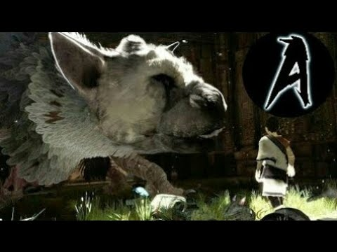 Earning Trico's Trust   The Last Guardian Gameplay (Blind)   Livestream 6/19/2017
