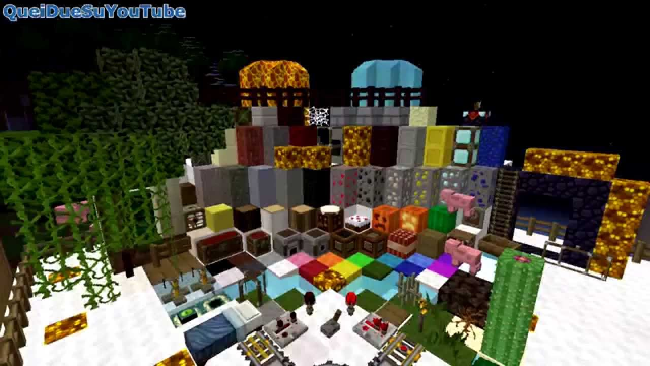 minecraft sphax purebdcraft 1.7 9