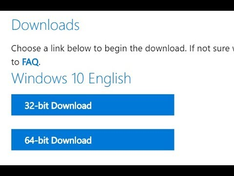 how to download windows 10 iso file directly from microsoft