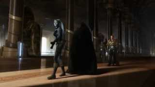 Star Wars: The Old Republic Cinematic Trailer RUS