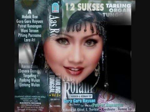 aas rolani    jail   Tarling Cirebonan Terbaru