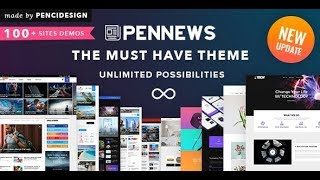 PenNews - News/ Magazine/ Busi…