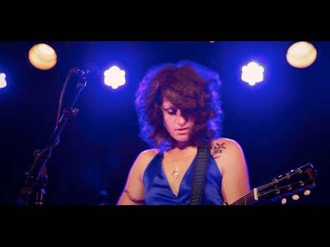 Sasha Dobson - Make It Alright (Live at The Bell House, Brooklyn)