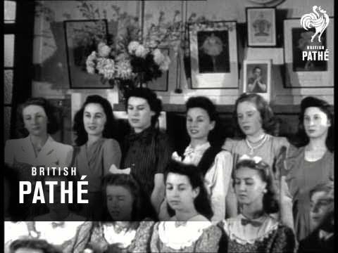 Chin Up (1945)