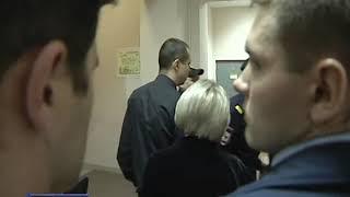 По решению суда глава администрации Новочеркасска заключен под стражу до 31 октября