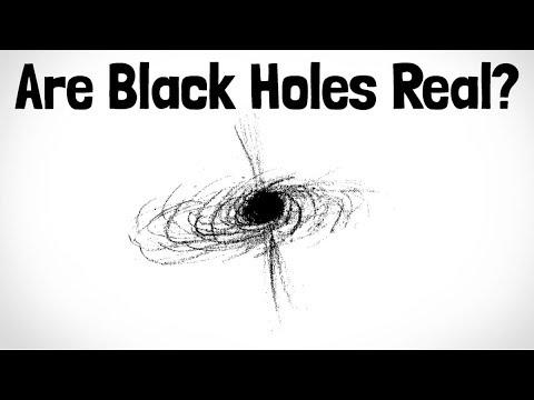 Откуда мы знаем, что Чёрные Дыры существуют? [MinutePhysics]