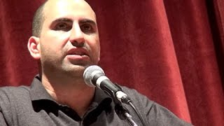 Labor Beat: Steven Salaita and Ali Abunimah at University of Chicago