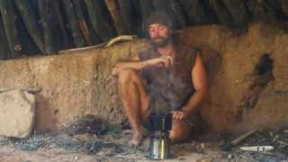 """Matt Graham from Discovery Channel's """"Dude, You're Screwed"""" - Solo Stove Demonstration"""