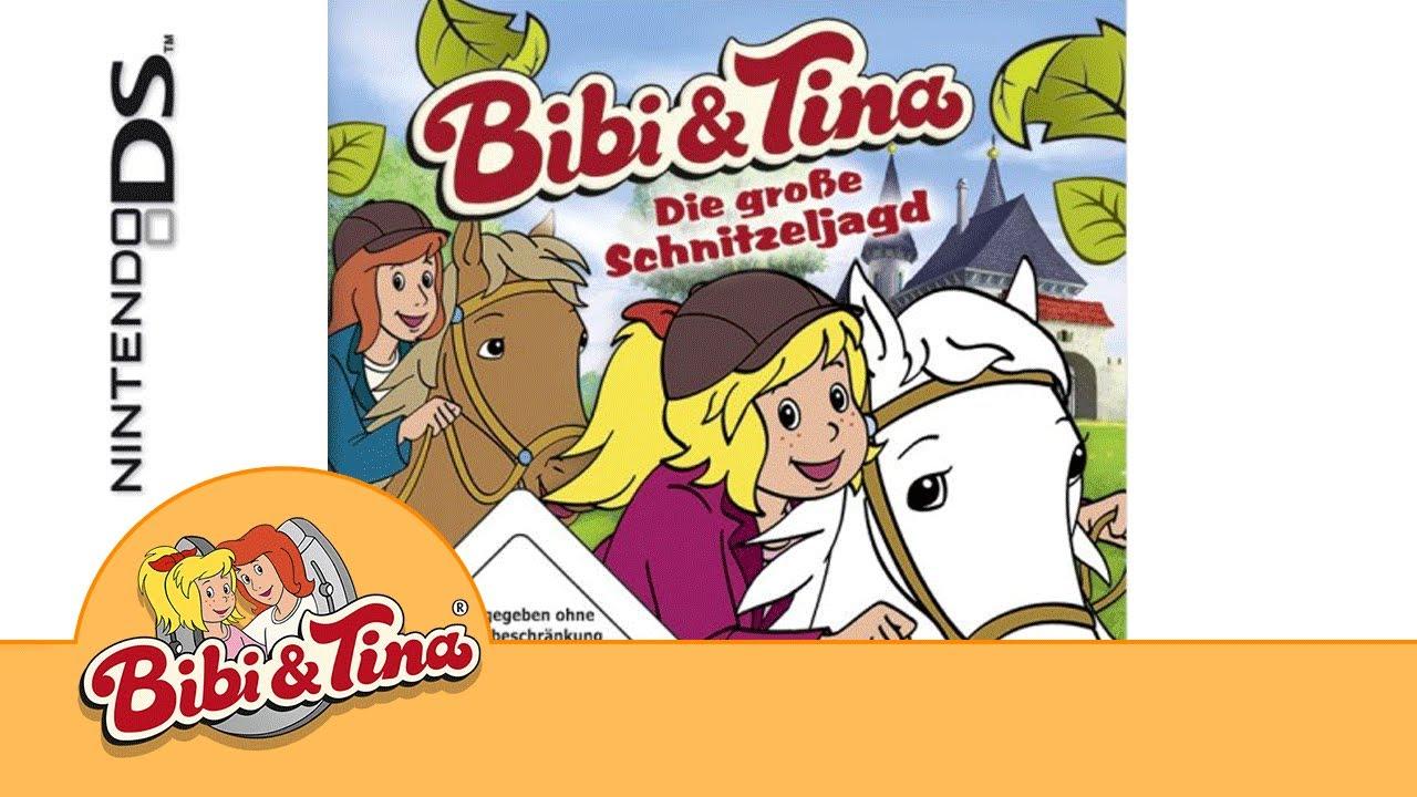 Bibi Tina Spiele