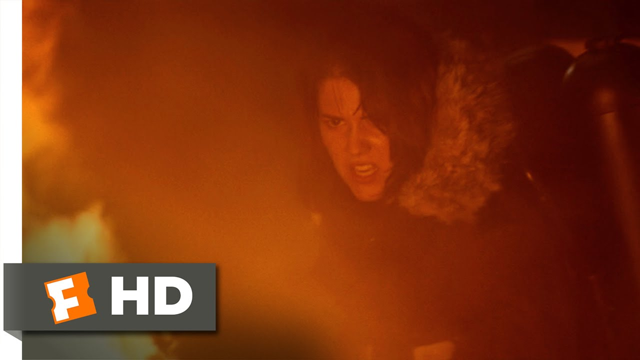 The Thing (8/10) Movie CLIP - Trapped in the Kitchen (2011) HD ...
