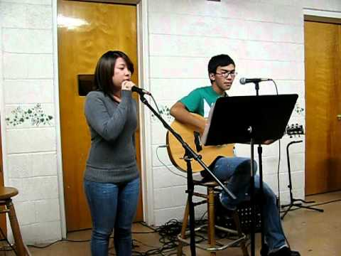 In better hands by Natalie Grant cover