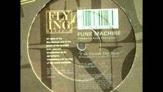Funk Machine Feat Katia Thompson - I