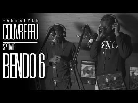 Youtube: BENDO 6 (SKG X Ismo Z-17 X BLK X VH Gang) – Freestyle COUVRE FEU sur OKLM Radio
