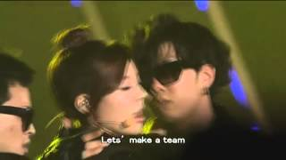 [DVD] SNSD Sunny solo - Three @ 2011 Girls Generation Tour