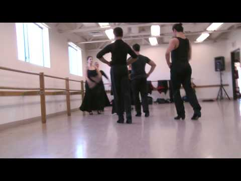 Ensemble Español: The History of Bolero