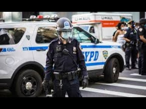 The Police NEED to be Funded in Order to Stop Ceime in NYC (with Michael Fischer)