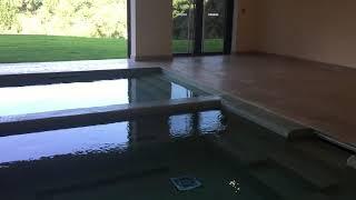 La piscine sera accessible au public extérieur