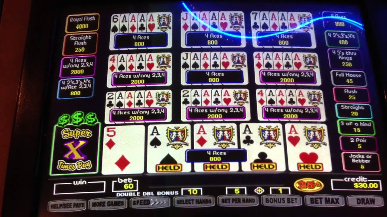 double super times pay harrahs
