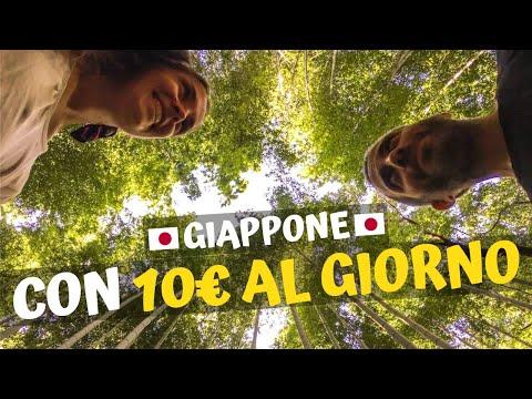 SFATIAMO I MITI SUL GIAPPONE - Viaggiare Con (meno Di) 10€ Al Giorno - Beyond The Trip