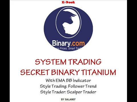 Latest binary options systems free