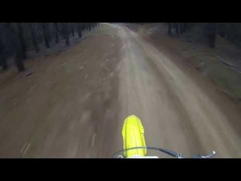 Trail Riding: Part 1 [Beginnings]