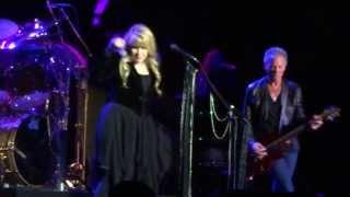 Fleetwood Mac - Sara (Live) Edmonton May 15, 2013