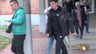 Dalila se krila od medija na novom suđenju sa Vesnom Rivas