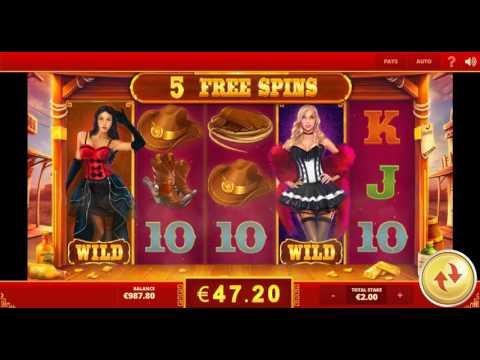 Игровой автомат на деньги Wild Turkey