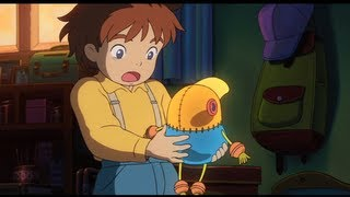 Ni No Kuni: Wrath Of The White Witch - Starting My Adventure [1]