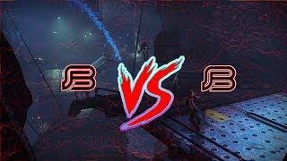 FROSTBOLT VS FROSTBOLT! WHO'S THE FAKE? - Destiny 2