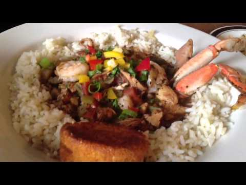 SCG Vlog: The Kingfish Cafe
