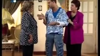 تامر و شوقية الجزء الأول الحلقة 12