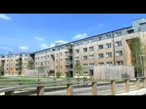 AVEC LIMERICK - University of Limerick - SOGGIORNI INPS 2013 - YouTube