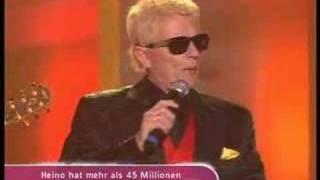 Heino - Wir tanzen Polka, denn wir lieben Germany 2006