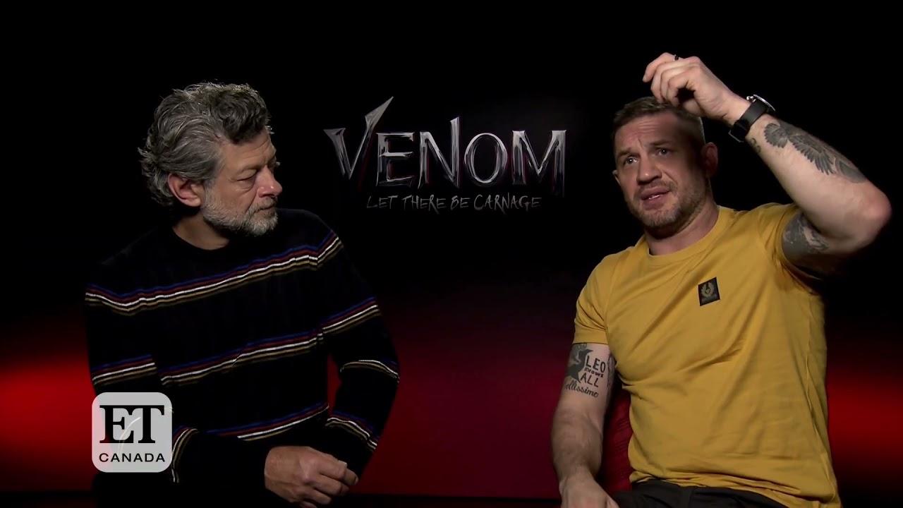 Tom Hardy Accidentally Confirms Spider-Verse and Venom-Verse