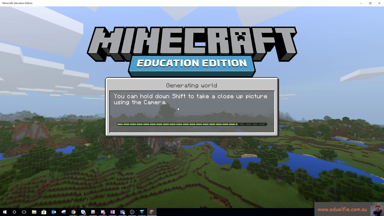 Importing STL/3D models into Minecraft: Education Edition