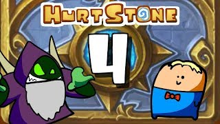 "HurtStone Ep4 ""Warlock vs Priest"""