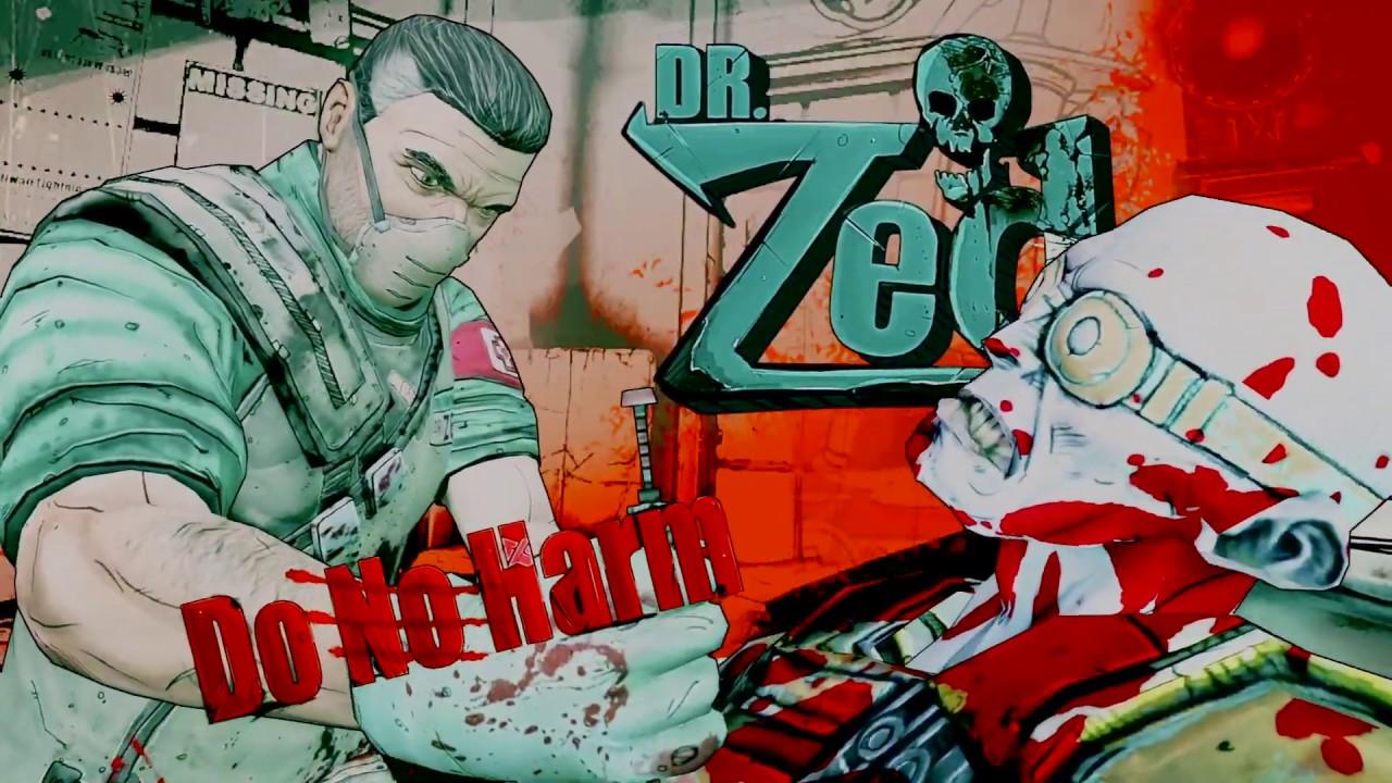 Borderlands 2 - Commandant Lilith et la bataille pour Sanctuary - Let's  Play - Ep 5 - FR - PS4 Pro