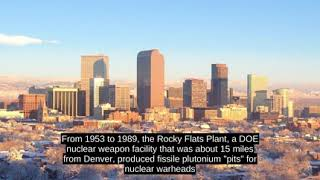 Denver - Facts, History, Economy