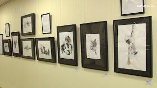 Выставка четырёх художников открылась в центре «Костино»
