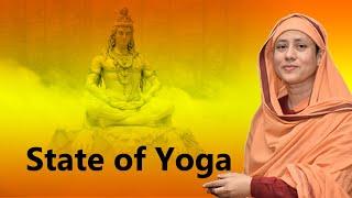 State of Yoga - Pravrajika Divyanandaprana
