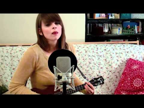 Sophie Madeleine - Cover Song #25 - Kiss To Build A Dream On