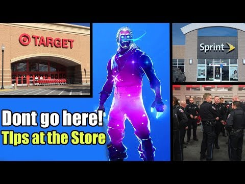 Don't Go to These Stores for free Galaxy skin on Fortnite #Fortnitegalaxyskin #fortnite