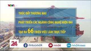 Đặc khu kinh tế: Động lực tăng trưởng kinh tế mới cho Việt Nam - Tin Tức VTV24