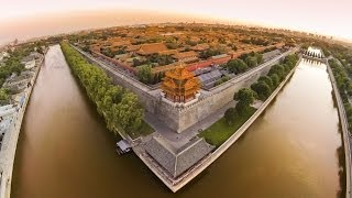 beijing from above and the story of how i was detained by the police for flying my dji quadcopter