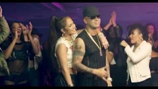 Jennifer Lopez - Amor Amor Amor (Detras de Camaras del Video)
