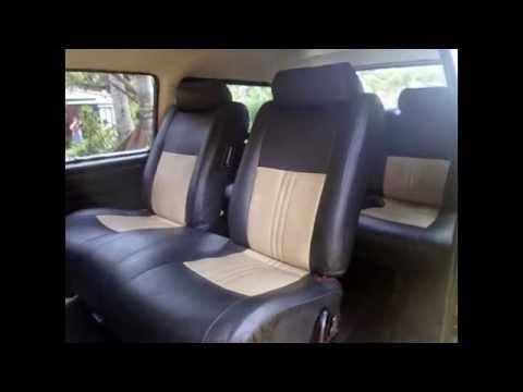 Mitsubishi L300 van for sale in Ambalangoda - www.ADSking ...