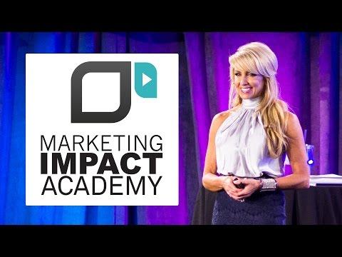 Marketing Impact Academy with Chalene Johnson