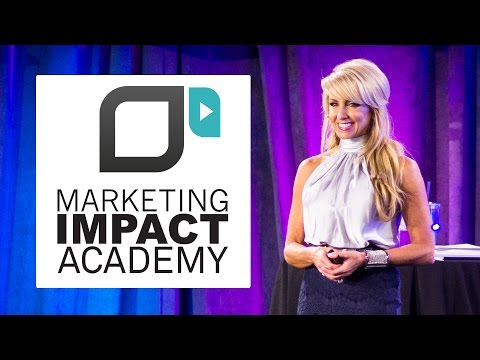 Marketing Impact Academy with Chalene Johnson